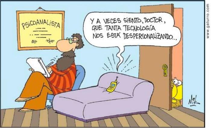 Humor Domingüero :)